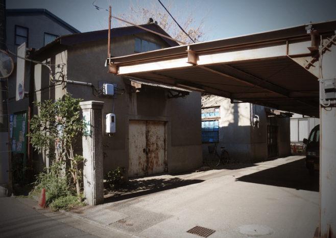 下町散歩道【2】
