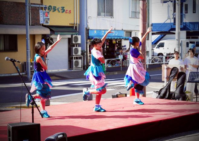 京島文化まつり