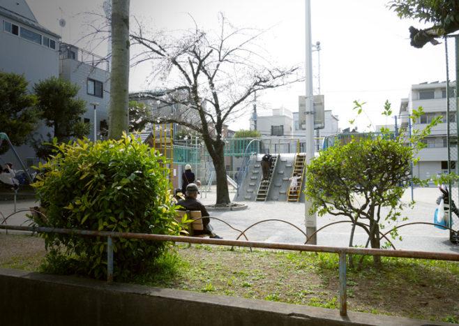 ふじのき公園